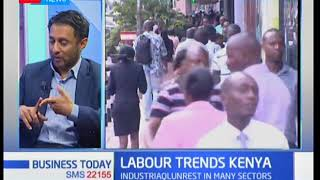 Kenya Benefits and Rewards Services outlines issues facing Kenyan workers
