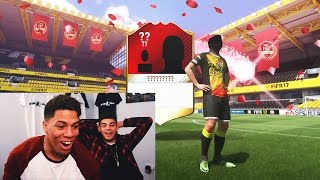 ELITE 2 MONTHLY PACKS WALKOUT!! FIFA 17 FUT CHAMPIONS WEEKEND + MONTHLY REWARDS