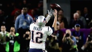 Top 10 Tom Brady Fails™
