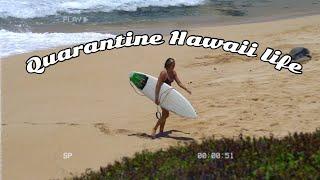 Day In My Maui, Hawaii Life (Quarantine, Surf)