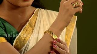 Palakka Mango Bangle