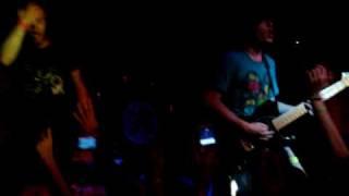 """Dance Gavin Dance - """"Alex English"""" (LIVE)"""
