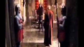Merlin/Arthur - Oblivious (Arthur Needs To Turn Around)