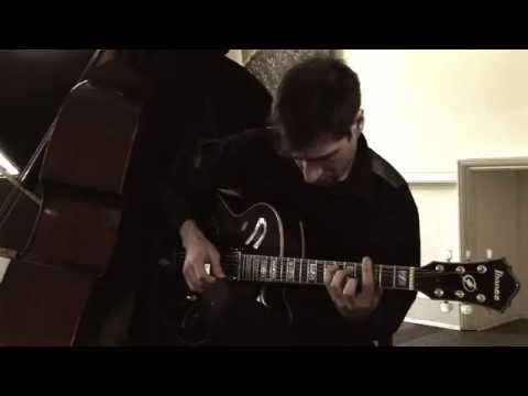 Fugata Quintet - Primavera Porteña (Astor Piazzolla)