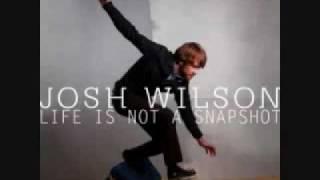 Josh Wilson - Before the Morning with Lyrics