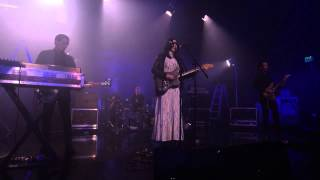 """Chelsea Wolfe """"We Hit A Wall"""""""