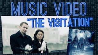Answer With Metal - The Visitation (Official Music Video)