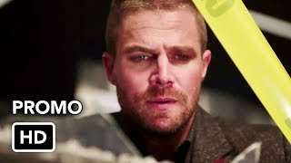"Сериал ""Стрела"", Arrow 7x10 Promo ""Shattered Lives"" (HD) Season 7 Episode 10 Promo"