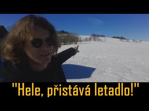 Vlog \ Dodatek k Valentýnskému videu [FullHD]