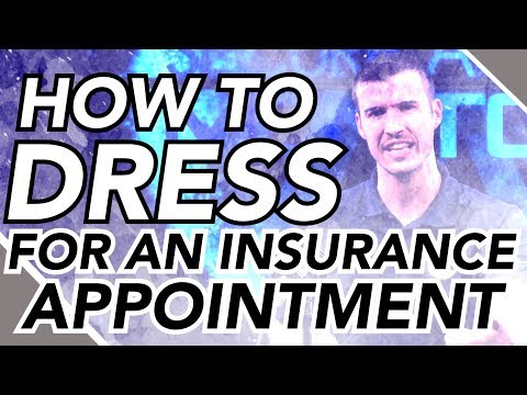 mp4 Insurance Agent Dress Code, download Insurance Agent Dress Code video klip Insurance Agent Dress Code