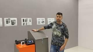 Обзор Автоматического котла iQKotel 10 кВт