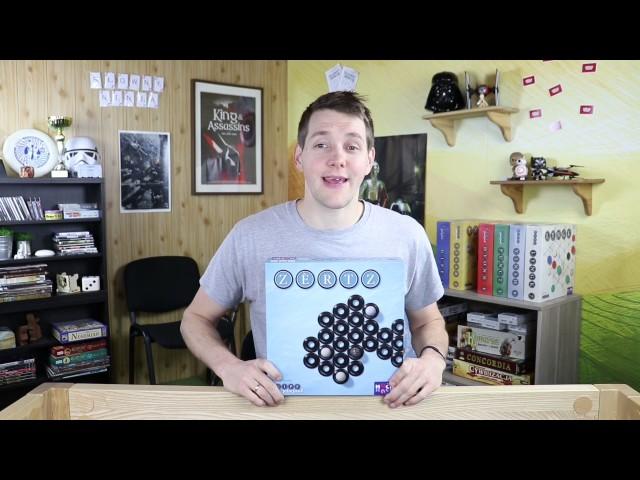 Gry planszowe uWookiego - YouTube - embed ETiJaumw1YE