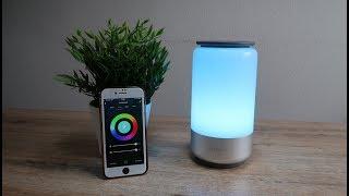 Smarte Tischlampe von Utorch im Test #SmartHomeFernOst
