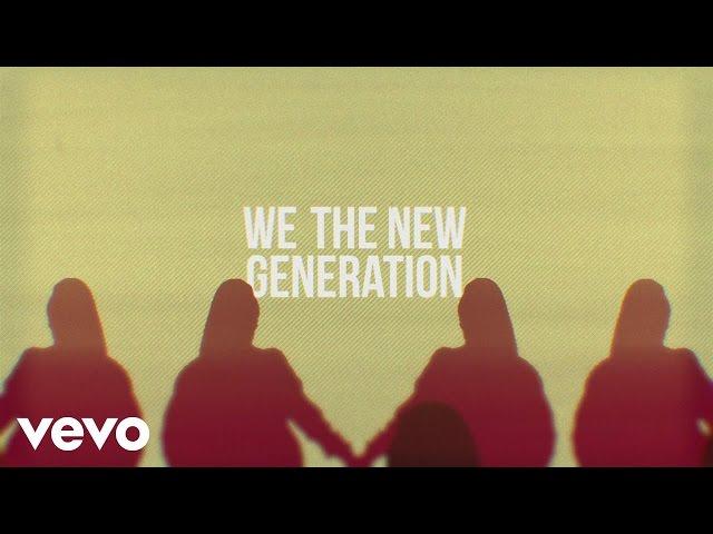 Amanda Delara – New Generation