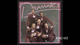 THE DRAMATICS -  You're The Best Thing In My Life
