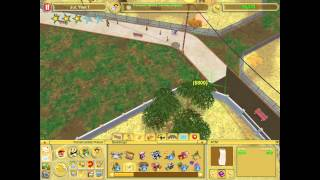 Zoo Tycoon 2 - Endangered Species: Photo Safari - The Cat Sanctuary