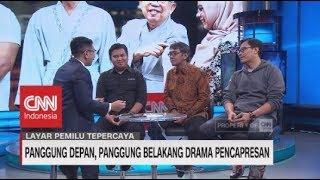Download Video Panggung Depan, Panggung Belakang Drama Pencapresan MP3 3GP MP4