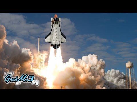 Vidéo LEGO Ideas 21312 : Les femmes de la NASA
