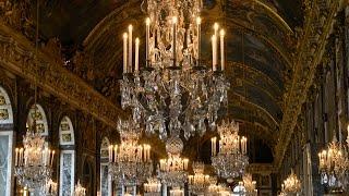 Un jour à Versailles  (by Château de Versailles)