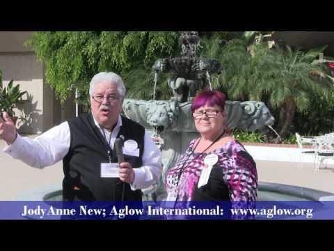 Studio 39 Aglow International: Jody Anne New, VP San Gabriel Valley