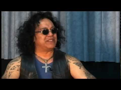 Everisingsun - Interview in NZ Channel North