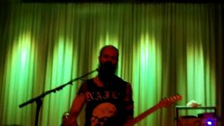 Baroness- Sea Lungs Live @ Metro Gallery Baltimore Md