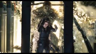 Tráiler Inglés Subtitulado en Español The Avengers