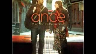 When Your Mind's Made Up - Glen Hansard + Marketa Irglova (Once)
