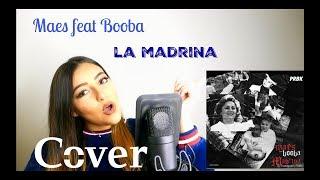 La Madrina   Maes Ft Booba (cover Djena Della)