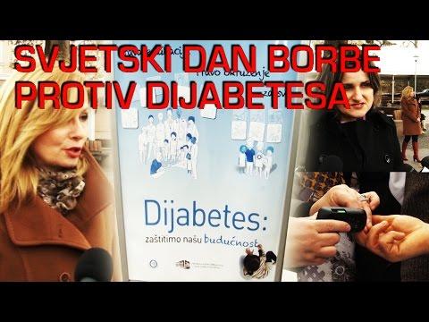 Curi rana od dijabetesa