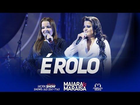 É Rolo - Marilia Mendonça