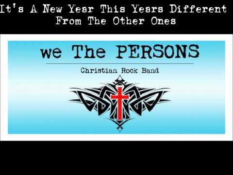 Vow - we The PERSONS