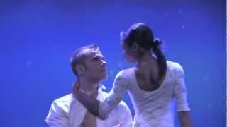 Beautiful Mesmerising Dance from Duo MainTenanT