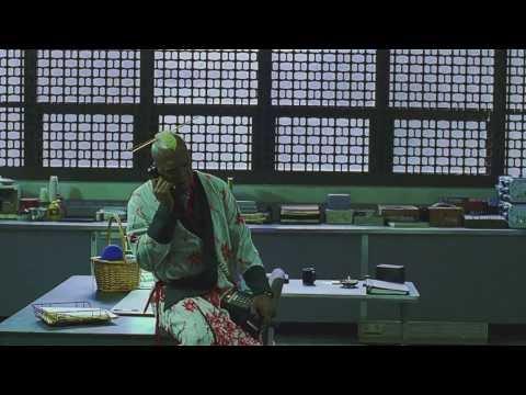 Oldboy (Viral Video 'Preparing Your Stay')