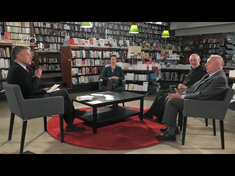 L'Esprit des Lettres avril 2021 : Céline Hoyeau, Frère David-Marc d'Hamonville, Père Paul Valadier