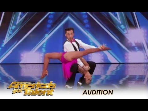 ¡Una Bailarina de 71 Años! Prepárate Para Esta Increíble Actuación