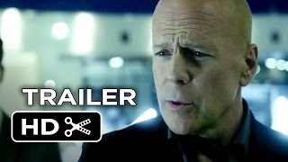 Vice Official Trailer 1 2015  Bruce Willis Action Movie HD