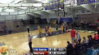 SHU Women's Basketball vs. Rochester