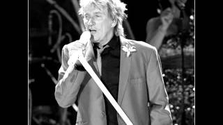 Rod Stewart - Love Minus Zero / No Limit