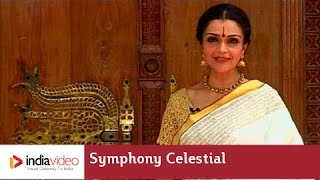 Symphony Celestial - a show case of classical Indian dance