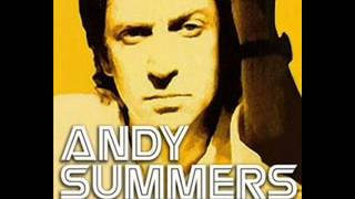 "ANDY SUMMERS BAND - Mickey goes to Africa (Montreal ""The Spectrum""  27-06-1991)"