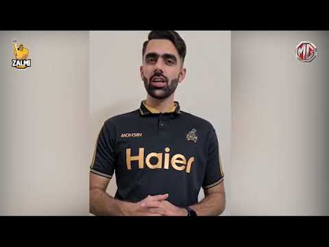 MG Presents Zalmi Camp | Muhammad Mohsin