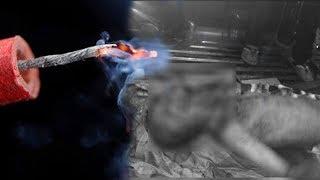Pria di Banyuwangi Bunuh Diri pakai Mercon saat Jam Sahur, Sempat Mondar-mandir di Luar Masjid