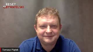 Dochodzenie prawdy – odc. 5 – Tomasz Piątek – Zachód  Rosja i Chiny Michał Lubina