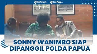Dituding Jadi Donatur untuk Pasok Senjata ke KKB, Ketua DPRD Tolikara Siap Dipanggil Polda Papua
