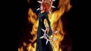 Kingdom Hearts II Music - The 13th Struggle