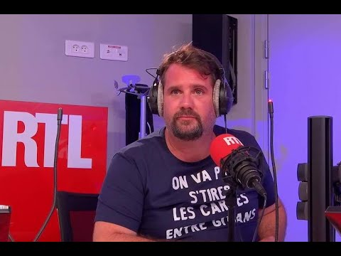 RTL Matin du 23 août 2019 RTL Matin du 23 août 2019
