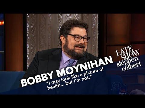 Bobby Moynihan Left SNL After Emmy-Winning 'Beast' Of A Season