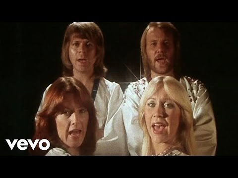 Money, Money, Money Lyrics – ABBA