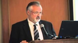 "George Halvorson, CEO of Kaiser Permanente - ""Success Through Diversity"" (4/12/12)"